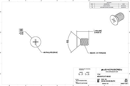 Pack of 2x 100 Screws The Hillman Group 80005 4 x 1//2-Inch Pan Head Phillips Sheet Metal Screws
