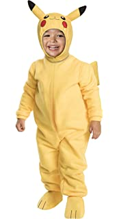 Amazon.com: Rubies Costume Pokemon Bulbasaur Child Novelty ...