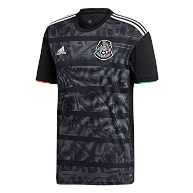Adidas Men's Soccer Mexico Home Jersey by Adidas