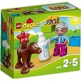 LEGO Duplo - El ternero (10521)