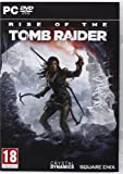 Rise of the Tomb Raider (PC DVD) UK IMPORT