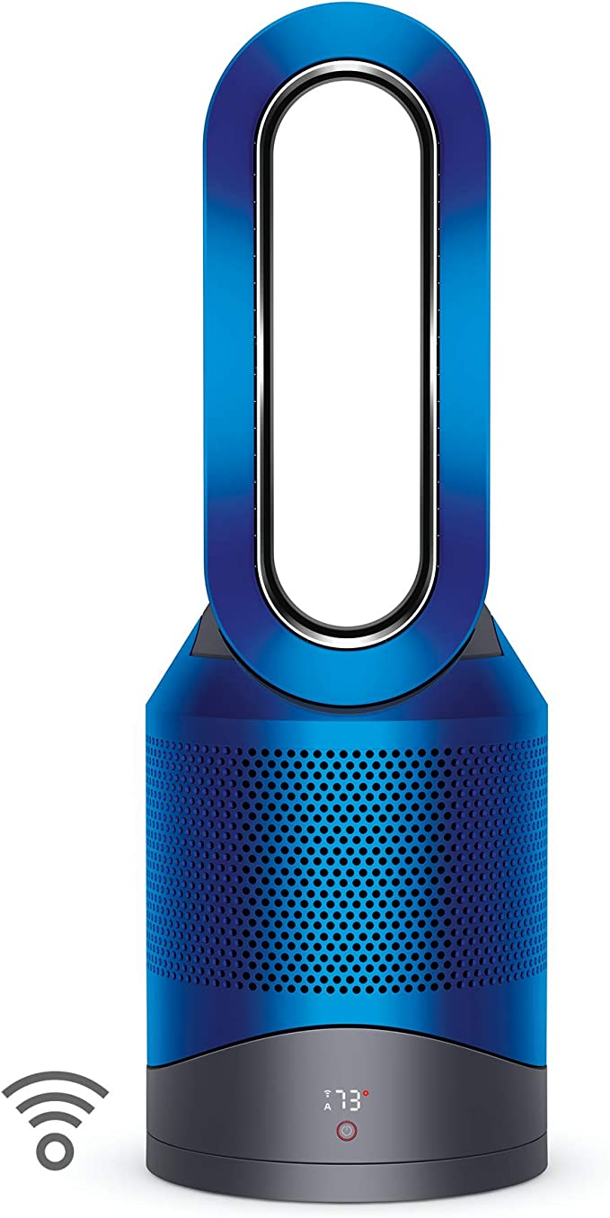 Dyson Pure Hot Cool Enlace Ventilador Calentador: Amazon.es: Hogar