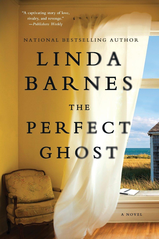 Amazon: The Perfect Ghost: A Novel (9781250036988): Linda Barnes: Books