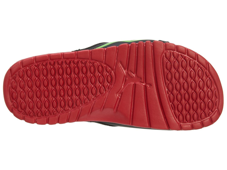 Jordan Hydro VII Retro Big Big Big Kids Style  705469-016 Größe  4 Y US 880440