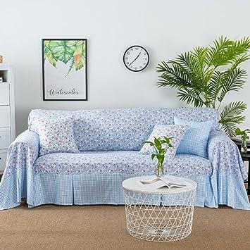 Funda de sofá para sala de estar,Cubrir Tela Fundas sofá ...