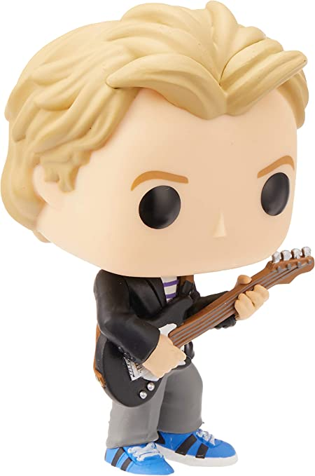 Figurine Rocks The Police Sting Pop 10cm