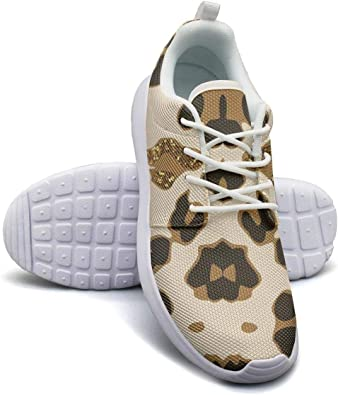 Casual Shoes Simple Walking Shoes