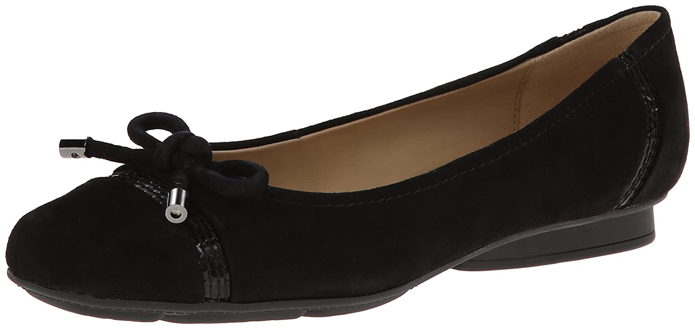 Geox Women's Stefany53 Slip-On Loafer