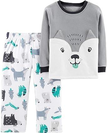 2a7cdfa09 Amazon.com  Carter s Baby Boys  2 Pc Fleece 347g170  Clothing
