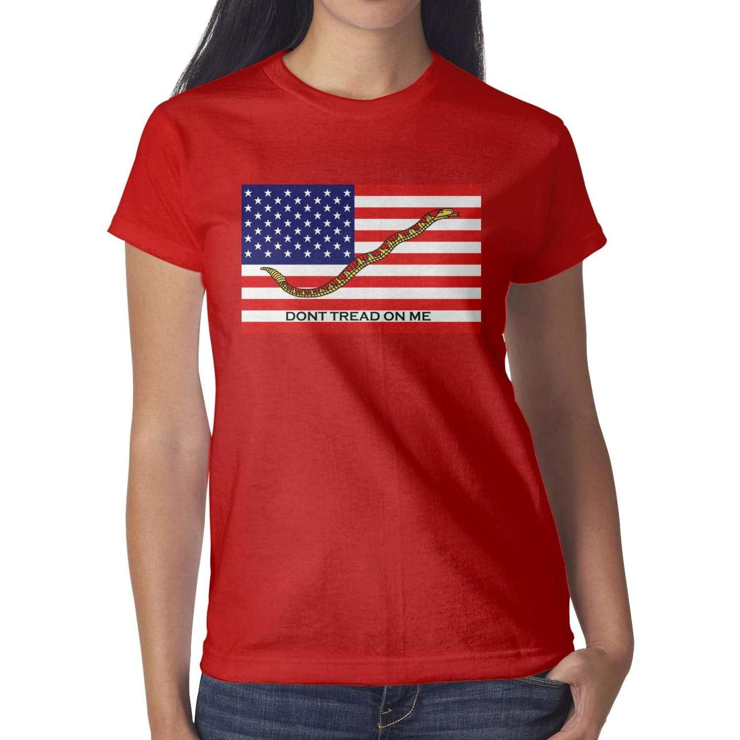 Tee Essential Cable T Shirts Girls Tops Star Jack Tri-Blend