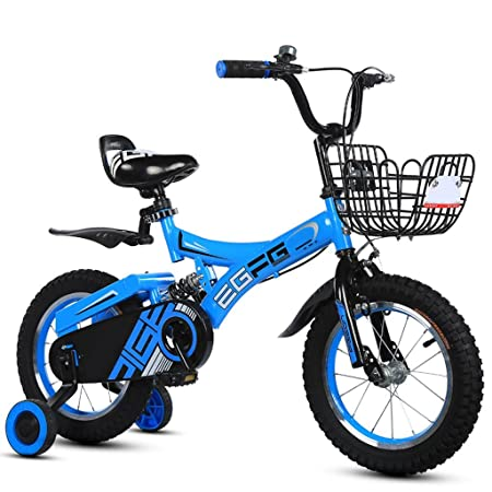 XBNH Children\'S Bicycle 2-3-4-5-6-8-9-10 Years Old Children Mountain ...