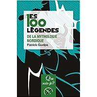 100 légendes de la mythologie nordique (Les)