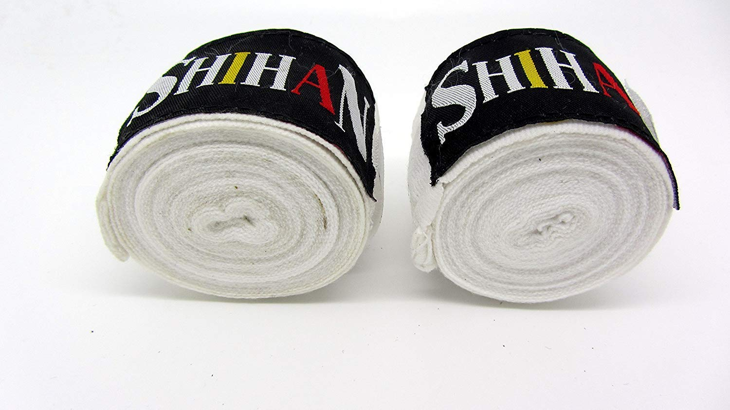 NEW Kickboxing Thai Boxing Hand Wraps Hand Protection Boxing Handwraps Cotton with Velcro