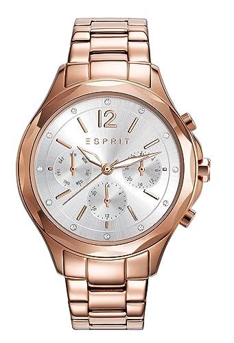 Reloj ESPRIT para Mujer ES109242003: ESPRIT Kollektion 2017: Amazon.es: Relojes
