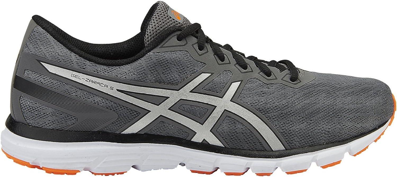ASICS Gel Zaraca 5 T6g3n 9793, Chaussures de Cross Mixte