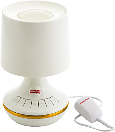 Fisher Price Musical Lamp Soother