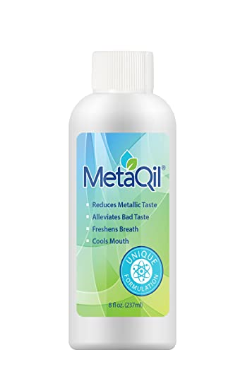 MetaQil - 8oz