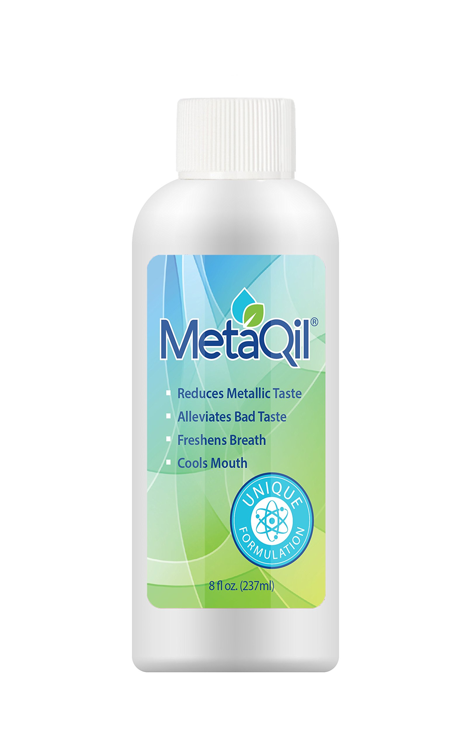 MetaQil - 8oz