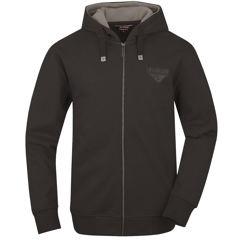 Bushman Outfitters Herren Melford Fußmatte Sweatshirt