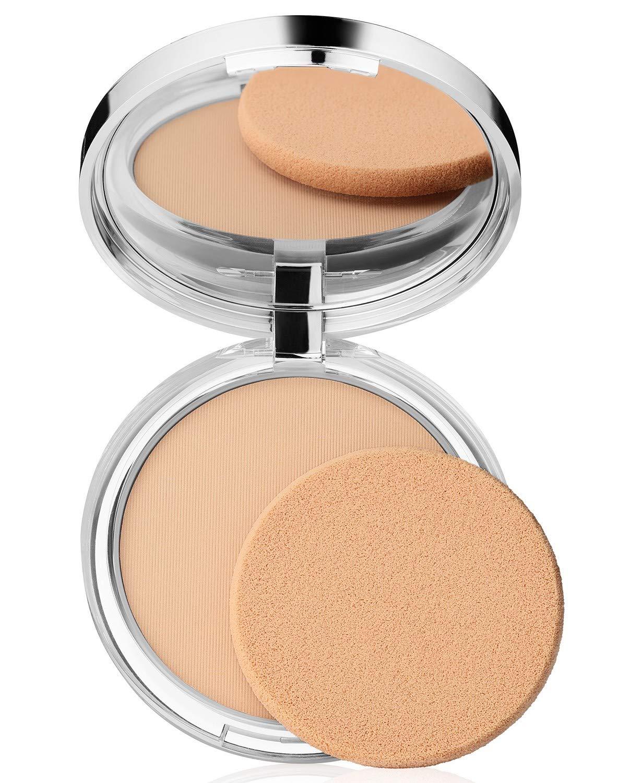 New! Clinique Superpowder Double Face Makeup, 0.35 oz/ 10.5 g, 07 Matte Neutral (MF-N)