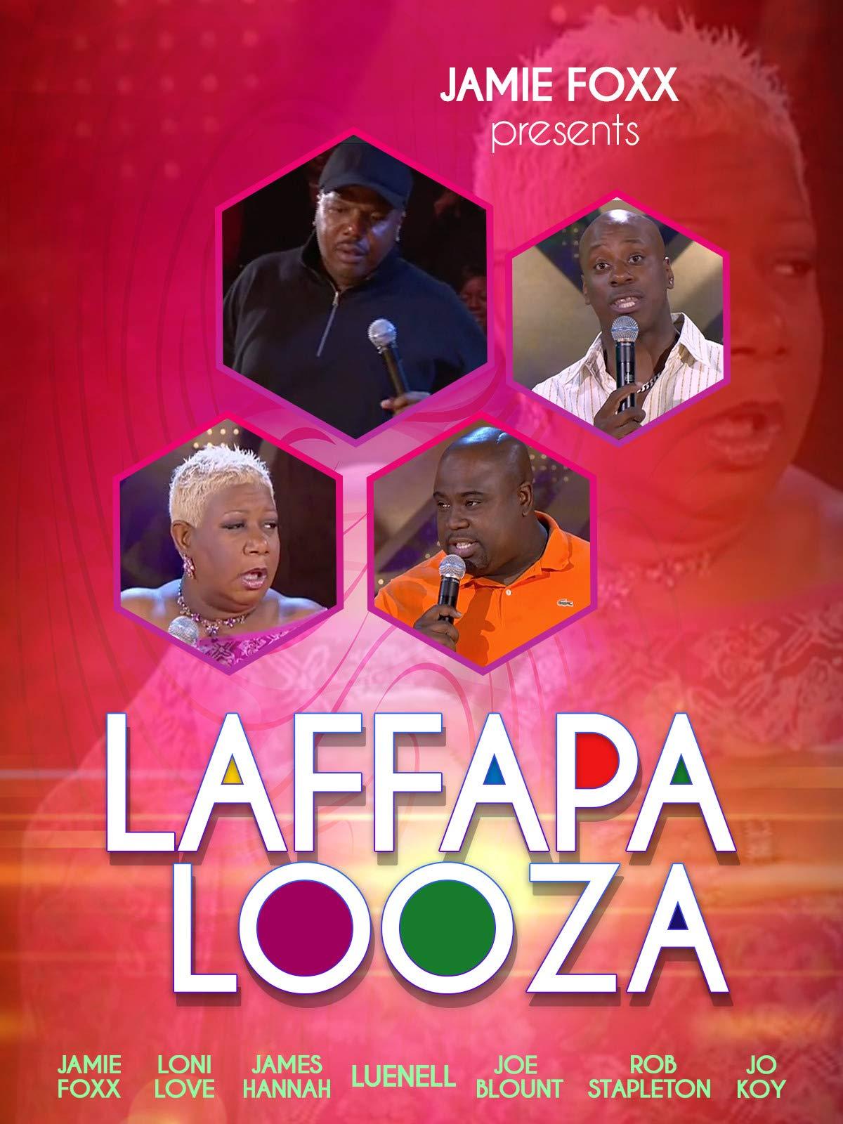 Laffapalooza Vol 7