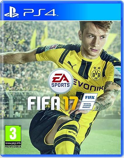 FIFA 17: Amazon.es: Videojuegos