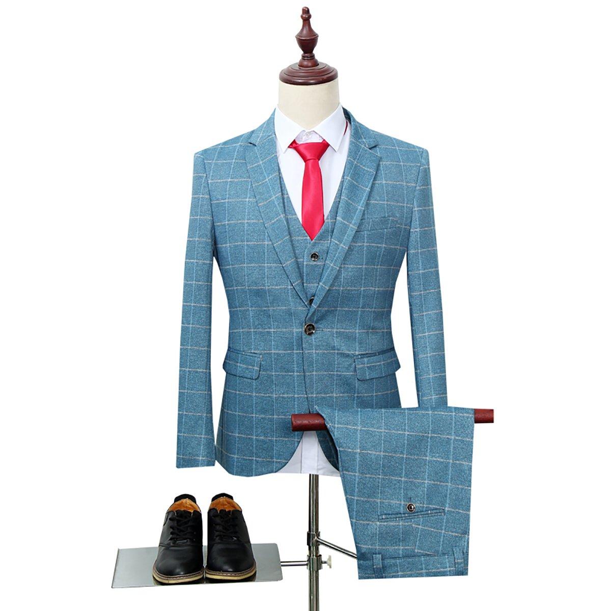 Amazon.com: Cloudstyle: Formal Suit