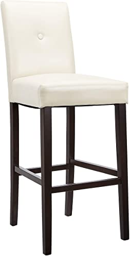 Red Hook Dining Chair Bar Stool, Ivory