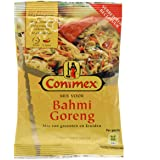 Conimex Mix voor Bahmi Goreng, Spices Mix for Indonesian Fried Noodles, 48g