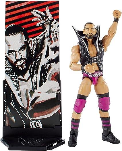 Mattel WWE Elite Series 57 Tye Dillinger Action Figure