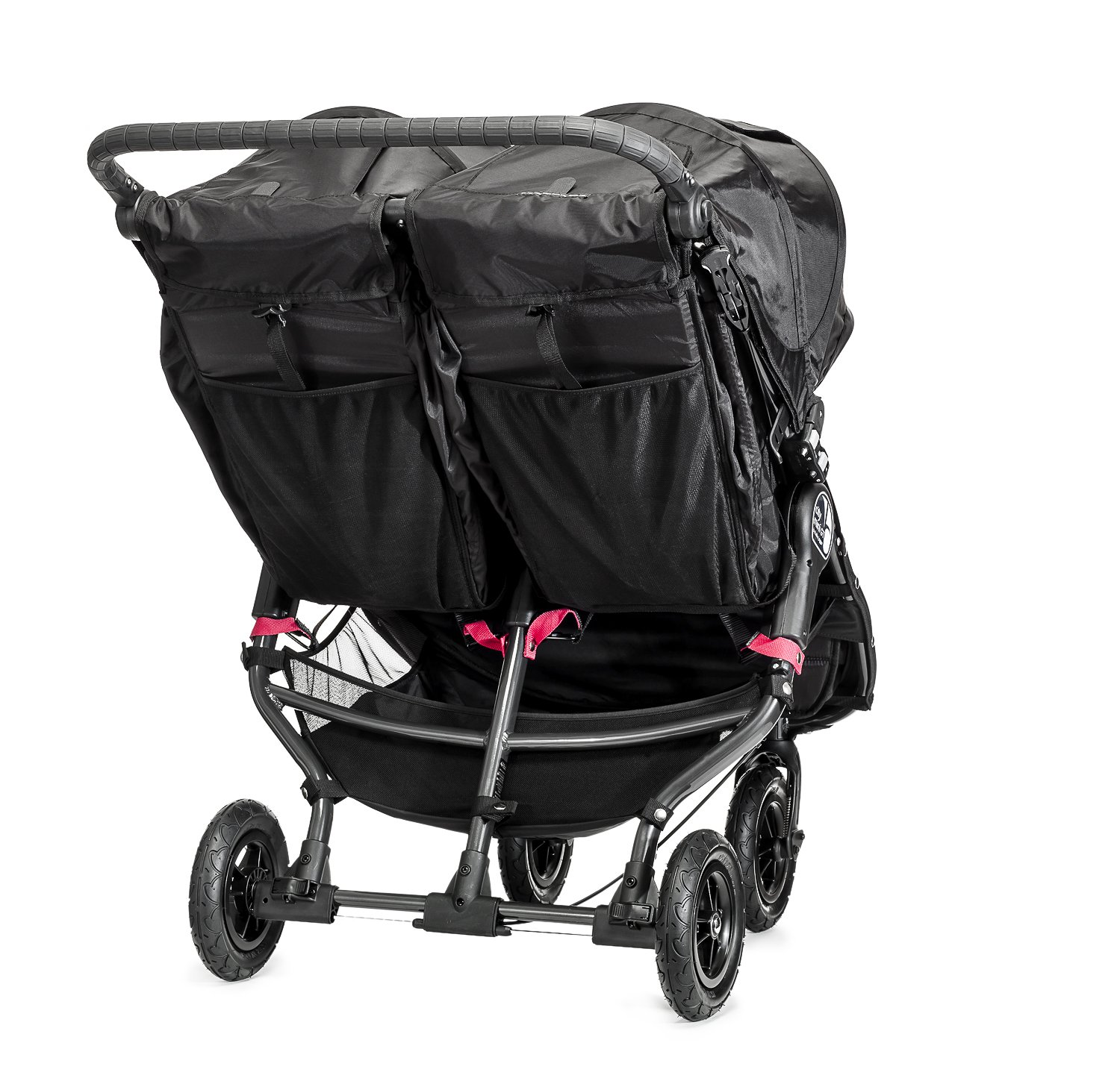 Amazon Baby Jogger 2014 City Mini GT Double Stroller Black Discontinued by Manufacturer Standard Baby Strollers Baby