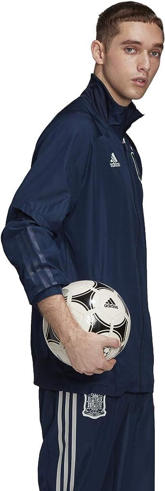 adidas Fef Pre Jkt - Chaqueta Hombre: Amazon.es: Deportes y aire libre
