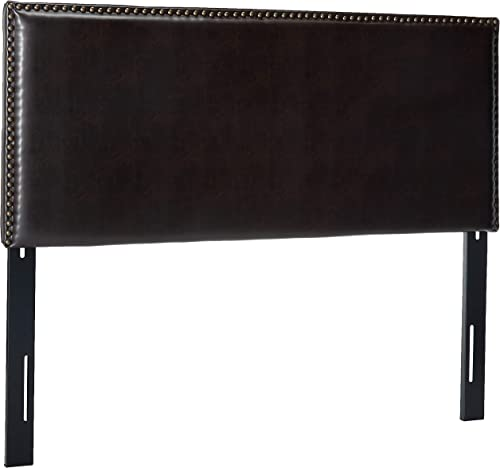 Christopher Knight Home Hilton Leather Headboard