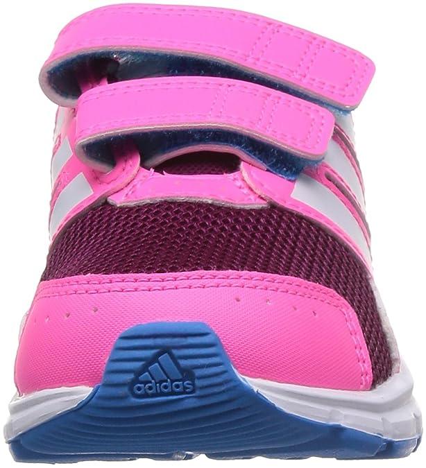 adidas Zapatillas LK Sport CF I Rosa/Burdeos EU 26 aufPIA