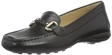 rivenditore all'ingrosso imballaggio forte scarpe da corsa Geox D Euxo D, Mocassini Donna