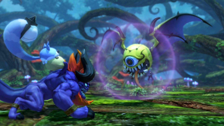 World Of Final Fantasy PS Vita Screenshot
