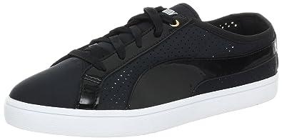 e4d89f96615e PUMA Women s Kai Lo Perforated Shoe