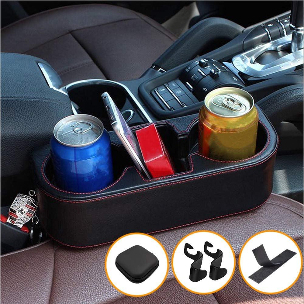 Auto Car Portable Storage Pockets Seat Side Holder Backseat Organizer Bags NewS