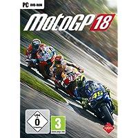 MotoGP 18 - [PC]