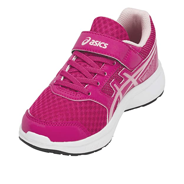 Bright Frosted Rose 700 Rosa 28.5 EU Asics Stormer 2 PS