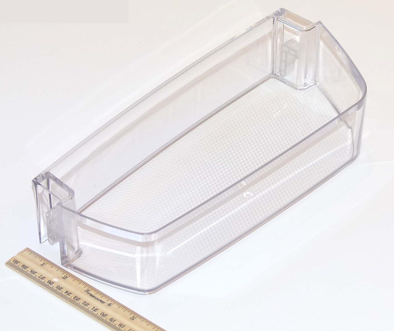 OEM LG Refrigerator Door Bin Basket Shelf Tray Assembly Originally Shipped With: LFXS30766S, LFXS30766S, LFXS30766S