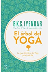 EL ÁRBOL DEL YOGA (Spanish Edition) Kindle Edition