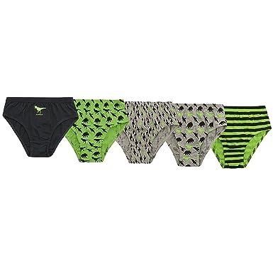 4KIDZ Kids Boys 100/% Natural Cotton Briefs Underwear Underpants 5 or 15 Pairs