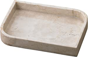 Creative Home Champagne Marble Contmpo Tray
