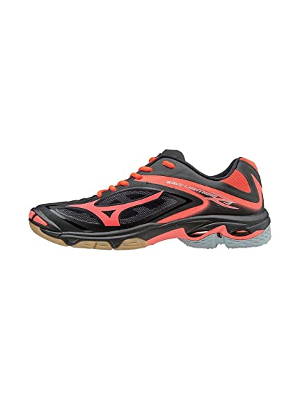 mizuno womens volleyball shoes size 8 x 3 free edition comprar