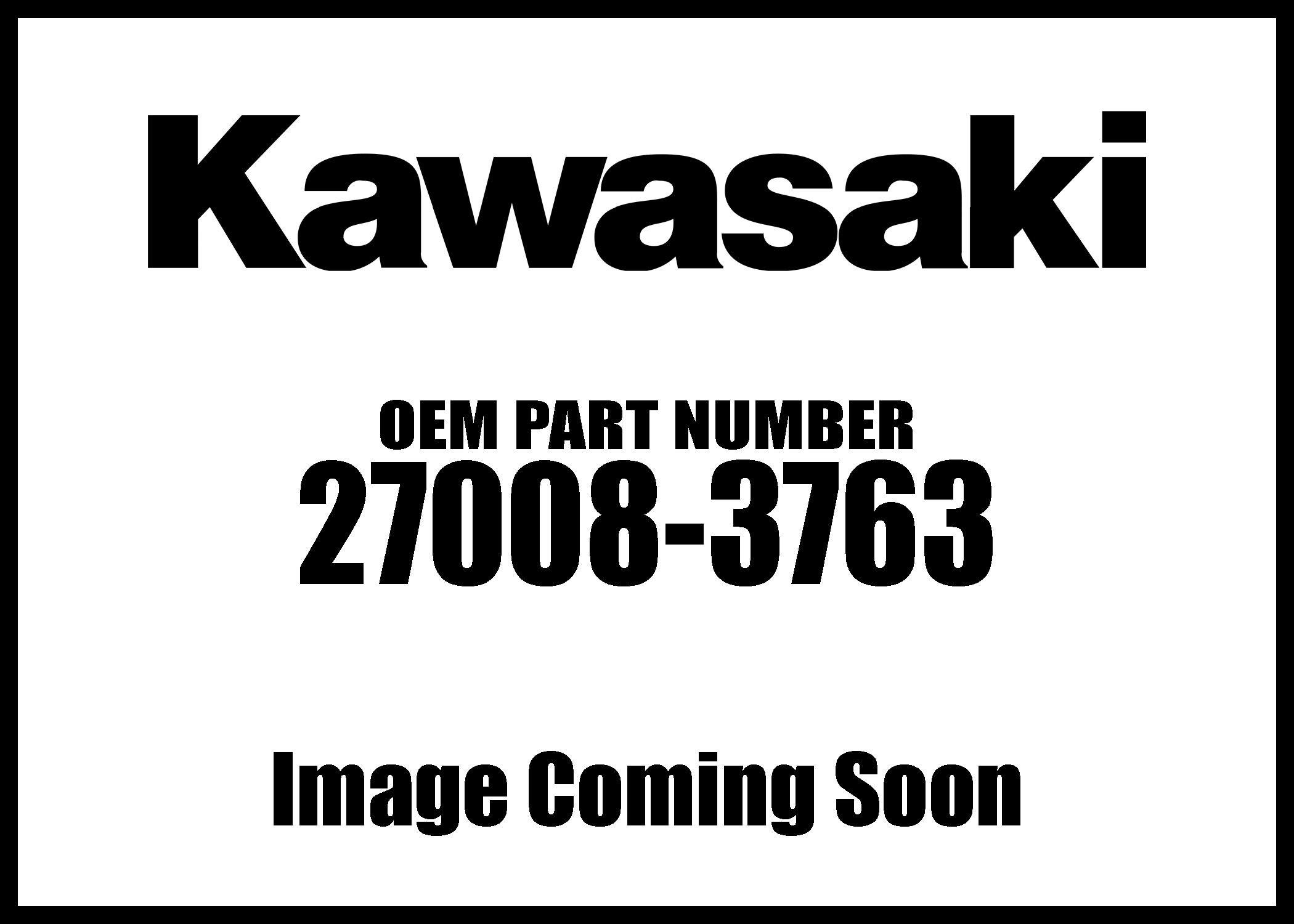 Kawasaki 1995-2007 Jet Ski 1100 Stx Jet Ski Ultra 150 Lock Key 27008-3763 New Oem