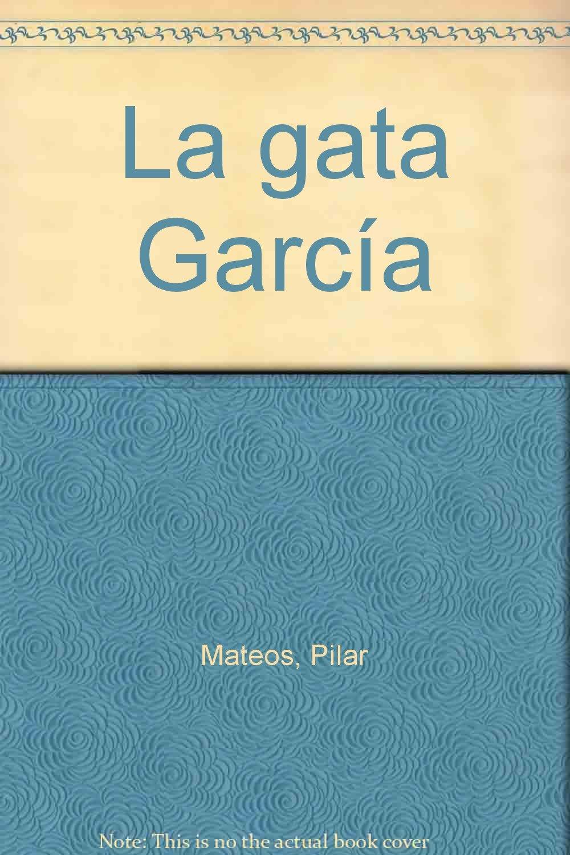 GATA GARCIA TUV (Spanish) Paperback