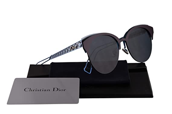 08ef21dcf0b Image Unavailable. Image not available for. Color  Christian Dior Diorama  Club S Sunglasses ...