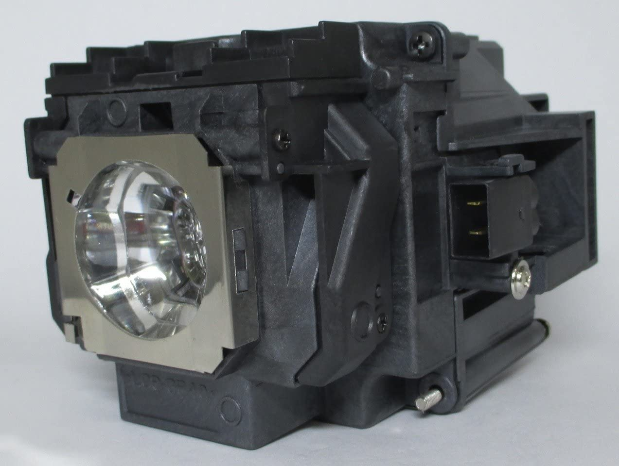 Diamond Lamp for EPSON EB-G6170 Projector with a Matsushita Bulb Inside housing