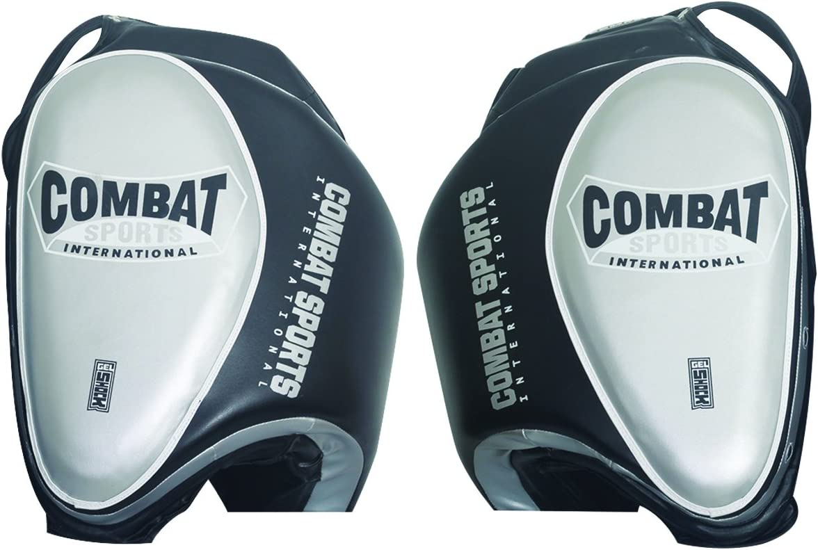 Combat Sports Thigh Guards (Pair), 60cm x 180cm x 1.6cm